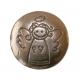 Bronzehandschmeichler Engel