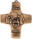 Bronzekreuz - 189