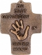 Bronzekreuz - 142205