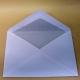 Umschlag C6 mit Seidenfutter
