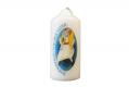 Kerze zum Hl. Jahr der Barmherzigkeit 2016